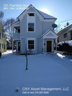 2 bedroom in Syracuse