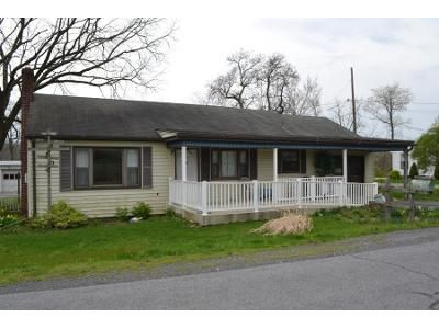 Preforeclosure Property in Everett, PA 15537 - Drenning Rd