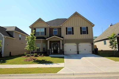1315 Eldrick Lane GROVETOWN Four BR, Less than 1 year old brand
