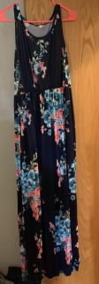 Fashion collection xxl maxi nwot never worn