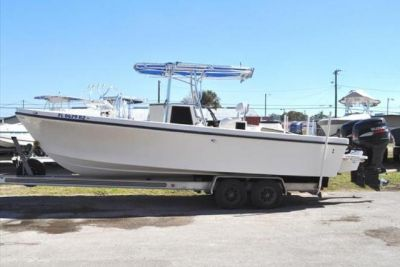 2007 Privateer 2600 Wanchese
