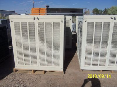 Commercial Side Discharge/Draft Evaporative Cooler