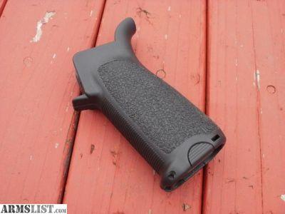 For Sale: Bravo Company [BCM] Gunfighter Grip Mod3