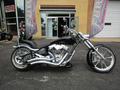 2007 Big Dog Motorcycles Bulldog Cruiser Motorcycles South Saint Paul, MN