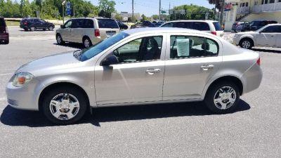 2007 Chevrolet Cobalt LS (Silver)