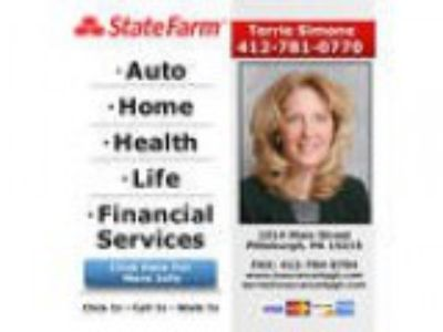Terrie Sim - State Farm Insurance Agent