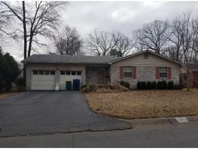 3 Bed 2 Bath Preforeclosure Property in Little Rock, AR 72205 - Mcgovern Dr