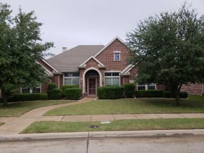 Preforeclosure Property in Frisco, TX 75034 - Greenwood Dr