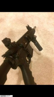 For Sale/Trade: DPMS recon ar15