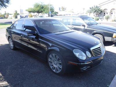 ***Arizona Rides ** Mercedes Benz E350 Sedan***Ready