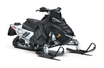 2019 Polaris 800 INDY XC 129 Snowcheck Select Trail Sport Snowmobiles Milford, NH