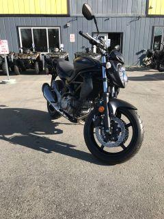 2013 Suzuki SFV650 Sport Motorcycles Wasilla, AK