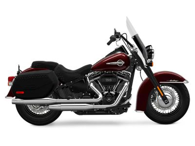 2018 Harley-Davidson Heritage Classic 114 Cruiser Motorcycles Mentor, OH