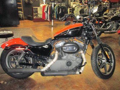 2009 Harley-Davidson Sportster 1200 Nightster Sport Motorcycles Arlington, TX