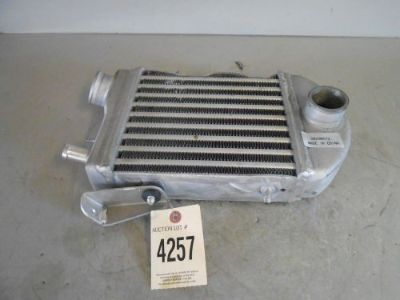 Find 2013 Arctic Cat F1100 F Sno Pro LTD XF 1100 InterCooler Needs repaired4257 motorcycle in Pandora, Ohio, United States, for US $75.00