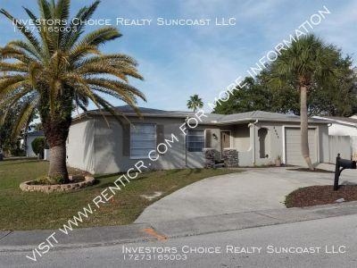 Single-family home Rental - 8405 Newton Dr