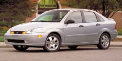2003 Ford Focus LX ()