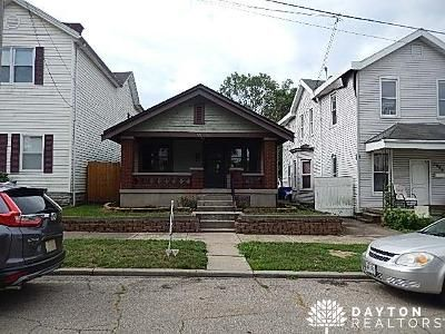 2 Bed 1 Bath Foreclosure Property in Hamilton, OH 45011 - Ray Combs Ave