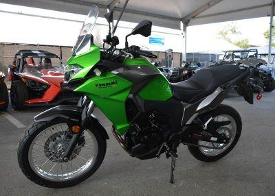 2017 Kawasaki Versys-X 300 Sport Motorcycles Clearwater, FL
