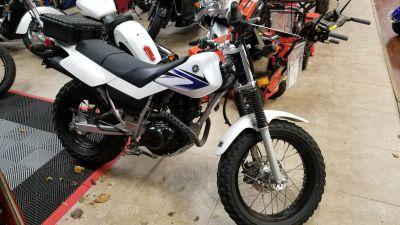 2012 Yamaha TW200 Dual Purpose Motorcycles Mineola, NY