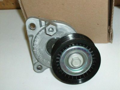 Find Ford Focus Fusion Escape 2.3 DOHC Belt Tensioner New OEM Part Motorctaft BT105 motorcycle in Duluth, Georgia, US, for US $69.99