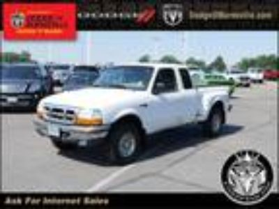used 1998 Ford Ranger for sale.