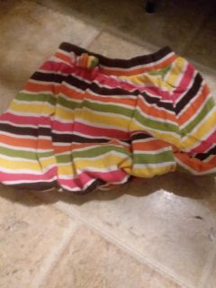 girs size 4t