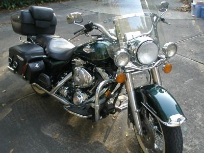 1999 Harley-Davidson® Road King Classic F1HRC1