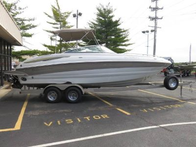 2011 Crownline 240LS Bowrider Boats Saint Peters, MO