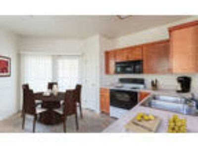 Webster Green Apartment Homes - Two BR, Two BA 1,065 sq. ft.