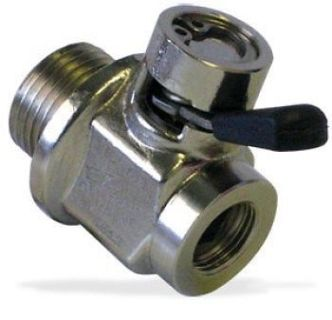 Buy OIL DRAIN VALVE - FINGER TOUCH - 22MM ('94-'01, 5.9L) DODGE RAM 2500 3500 motorcycle in Cumming, Georgia, United States, for US $24.95