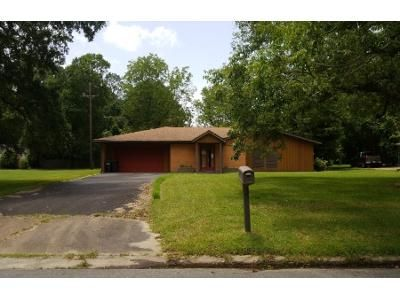 Preforeclosure Property in Deridder, LA 70634 - S Texas St