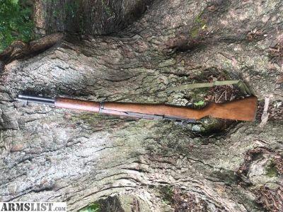 For Sale/Trade: 1943 M1 Garand