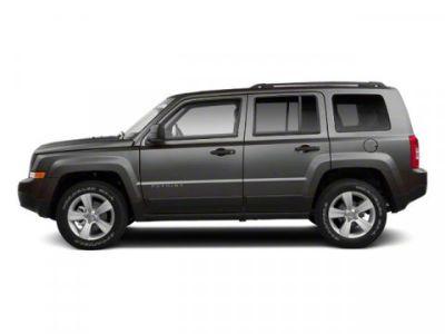 2012 Jeep Patriot Sport (Mineral Gray Metallic)