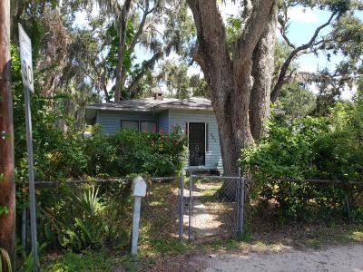 2 Bed 1 Bath Preforeclosure Property in Daytona Beach, FL 32114 - Vera St