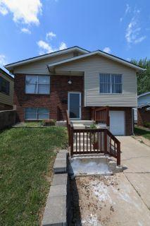 $1125 3 apartment in St Louis