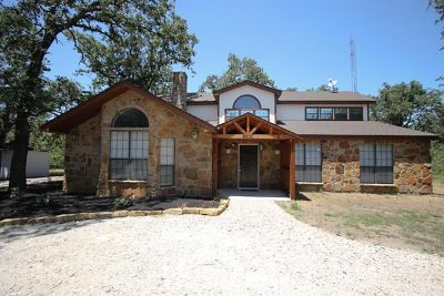$347,000, This is Texas country living at its best