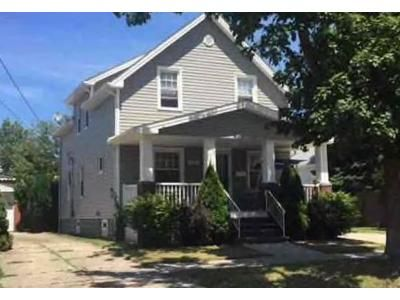 4 Bed 2 Bath Foreclosure Property in Cleveland, OH 44119 - Shawnee Ave