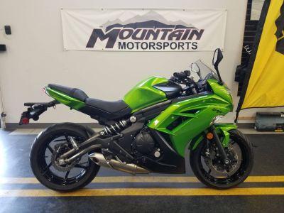 2012 Kawasaki Ninja 650 Sport Motorcycles Ontario, CA