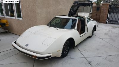 VW kit car- Bradley