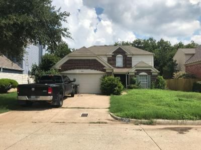 4 Bed 2 Bath Preforeclosure Property in Fort Worth, TX 76123 - Deanne Ct