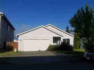 2 Bed 2 Bath Foreclosure Property in Lake Stevens, WA 98258 - 119th Ave SE