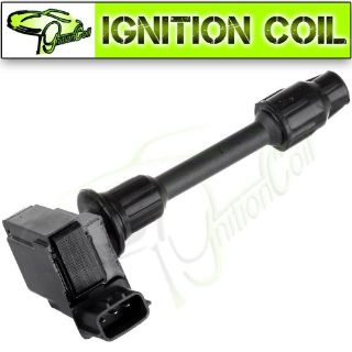 Purchase New Ignition Coil on plug for 2000 2001 Maxima Infiniti I30 3.0L V6 UF363 motorcycle in San Gabriel, California, United States