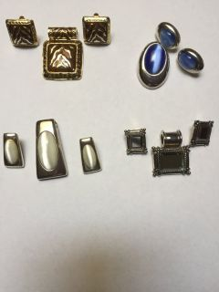 Necklace charms & earrings_2 (price each) Various Styles