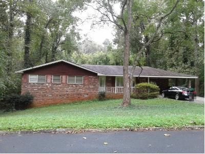 3 Bed 2.5 Bath Preforeclosure Property in Decatur, GA 30035 - Mark Anthony Ct