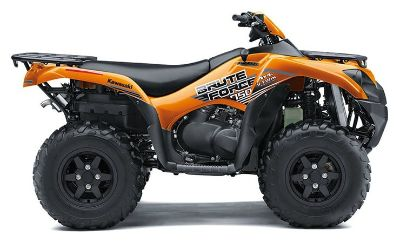 2020 Kawasaki Brute Force 750 4x4i EPS ATV Sport Utility Middletown, NJ