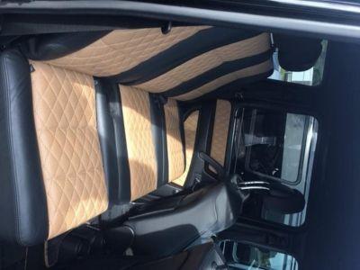2016 Mercedes-Benz G-Class AMG G63 (Black)