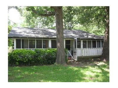 3 Bed 1.1 Bath Foreclosure Property in Trinidad, TX 75163 - Cedar Elm Rd