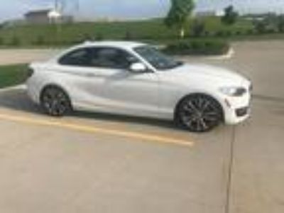 2016 BMW 2 Series 2dr Coupe for Sale by Owner