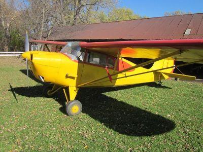 1941 Aeronca 65 CA